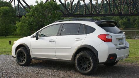 subaru forester rally wheels method rally wheels on 14 crosstrek 05 outback xt 11