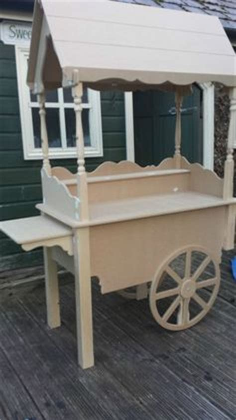sweetcandy cart brand  solid wooden hand madefully