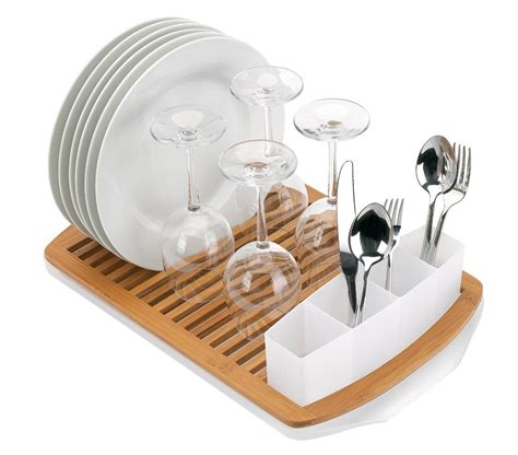 kitchen dish rack ideas two tier black iron frame dish rack designs on marble