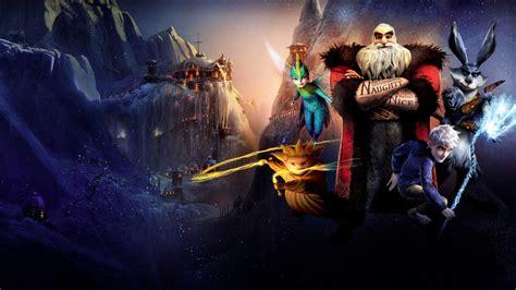 Guardian Animated Wallpaper - rise of the guardians wallpapers pictures images