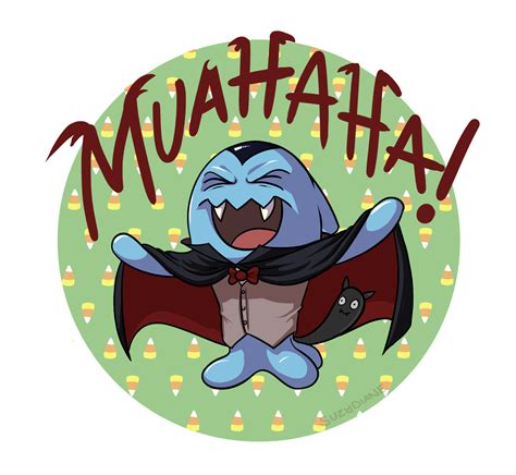 pokemon halloween drawing wobbuffet coming comments count costumes meet