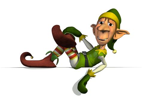 Free Elves Working, Download Free Clip Art, Free Clip Art ...