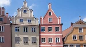 Fassade Selber Streichen : fassade streichen tipps und tricks stilnote ~ Lizthompson.info Haus und Dekorationen
