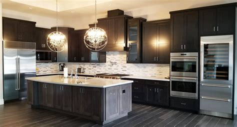Ideas For Kitchen Cupboards by Best Kitchen Cabinet Refacing In Arizona Better Than New