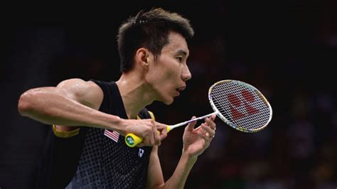 Badminton's World No 1 Fails Doping Test Evolutionaryorg