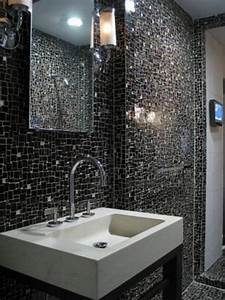 Wall designs for bathrooms : Nice pictures and ideas of modern bathroom wall tile