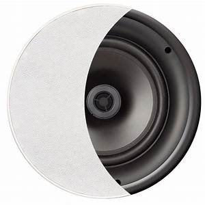 Ace600 Trimless 6 5 U0026quot  Ceiling Speaker 2