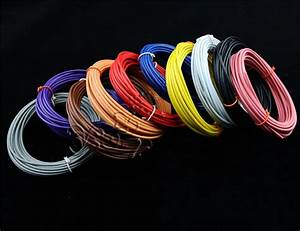 Hot Flexible 16awg