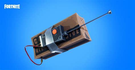 fortnite update   add  weapon