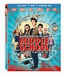 Middle School: The Worst Years of My Life On Blu-ray Jan ...