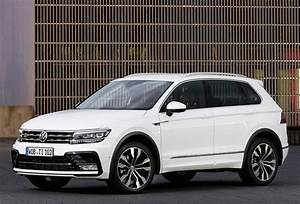 Tiguan Tdi 240 : volkswagen tiguan finally gets 2 0 bitdi 240 ps 2 0 tsi 220 ps engines autoevolution ~ Gottalentnigeria.com Avis de Voitures