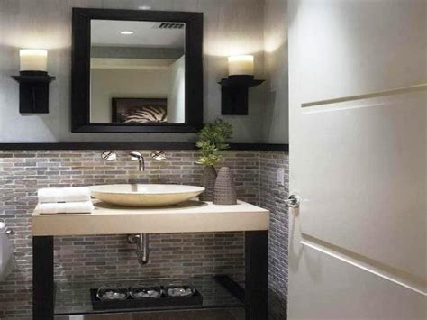 Half Bathroom Ideas Design — Cookwithalocal Home And Space