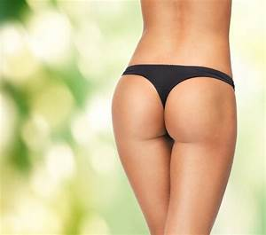 Do women find thong underwear comfortable or is it ...