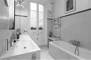 Rénovation Salle De Bain Avant Après : r novation salle de bains avant apr s c t maison ~ Dallasstarsshop.com Idées de Décoration