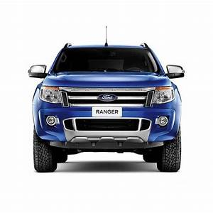 Ford Ranger  2009-2011    Repair Manual
