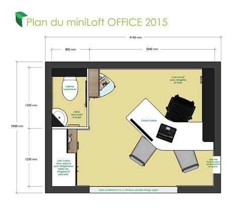 restaurant au bureau plan de cagne miniloft office le mini bureau de jardin par mygardenloft