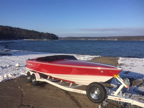 Donzi Boats For Sale 22 Classic by Donzi Classic 22 Boats For Sale