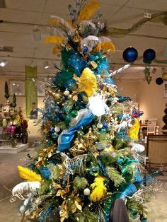 images  decorated christmas trees  pinterest