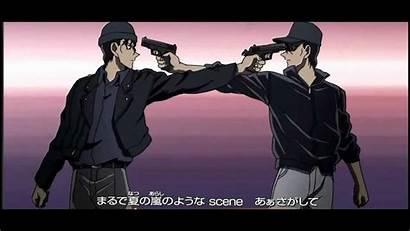 Akai Conan Detective Shuichi