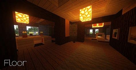 country home ranch house  farm minecraft building