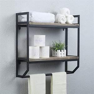 Space, Saver, Over, Toilet, Shelf