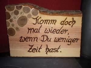 Sprüche Auf Holz : zitat frech von holz kreativ auf holz bretter kreationen von annegret lindhorst ~ Orissabook.com Haus und Dekorationen