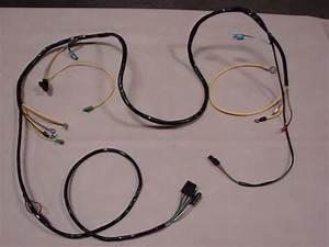 1960 Thunderbird Dash Wiring Diagram : b 14290c dash to headlamp junction wire for 1960 ford ~ A.2002-acura-tl-radio.info Haus und Dekorationen