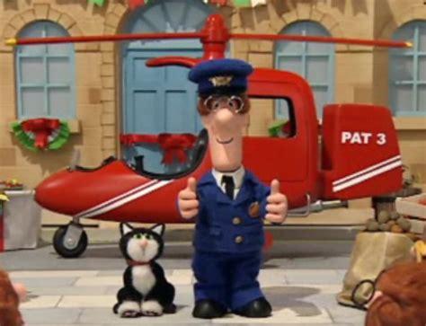 postman pat gadget show competition prizes