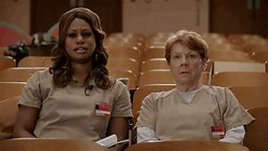 Orange Is The New Black Sigh GIF - Find & Share on GIPHY
