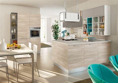cuisine en bois clair cuisine moderne bois clair williams tom