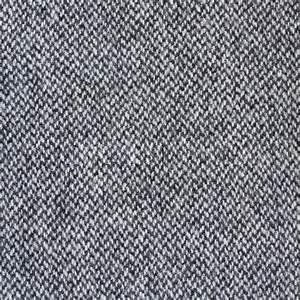 Tweed fabric herringbone texture, wool pattern close up