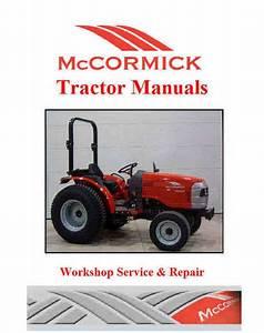 Free Mccormick Ct Seriesparts Manual Models Ct42 Ct47