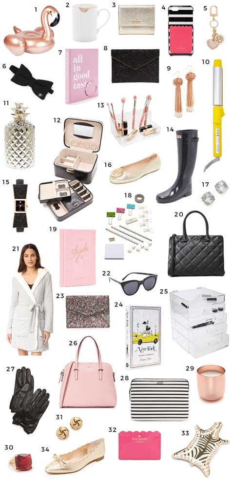 christmas gift ideas for women in their 20s gift ideas for girly