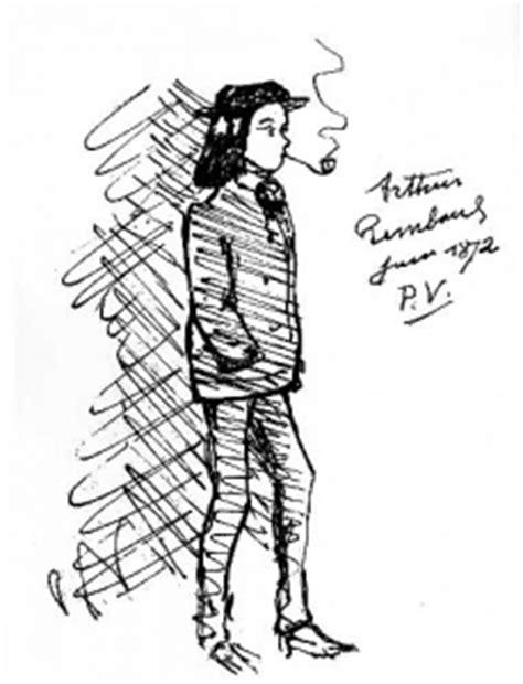 Le Dormeur Du Val Rimbaud Date by Le Dormeur Du Val Arthur Rimbaud