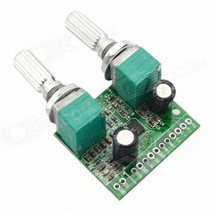 New 612v Single Power Supply Tda2030a Audio Amplifier