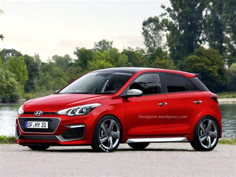 Hyundai I20 Picture by Hyundai I20 Wallpaper Hd