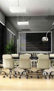 Modern Office Design Ideas | HD Architecture and Interior ...