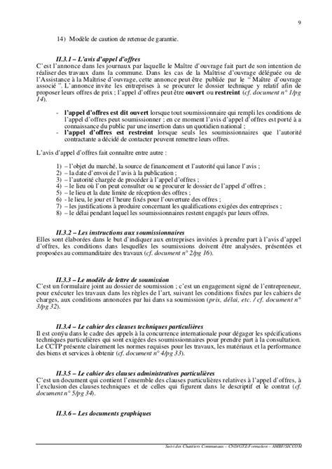modele lettre restitution retenue de garantie batiment modele certificat administratif levee retenue de garantie