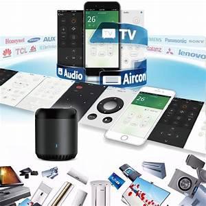 Smart Home Wlan : universal smart home wifi wlan app fernbedienung alle klimaanlagen klimager te ebay ~ Markanthonyermac.com Haus und Dekorationen