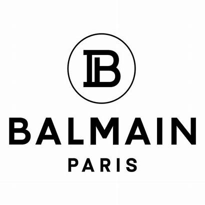 Balmain Brand Vogue Debuts Paris Credit