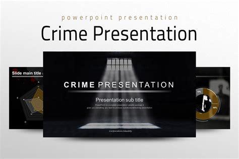 crime    software templates