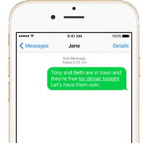search text messages iphone use messages with your iphone or ipod touch apple