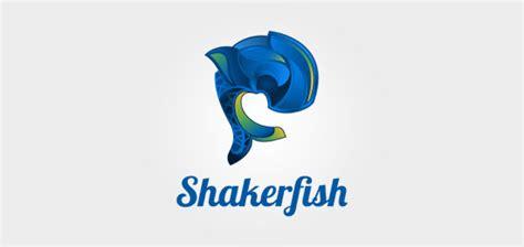 17 Magníficos Logotipos De Pescados