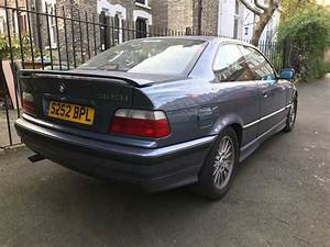 Bmw 323i E36 : bmw 323i manual e36 coupe drift in archway london gumtree ~ Mglfilm.com Idées de Décoration