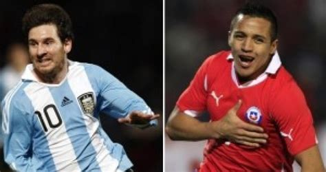 Chile vs argentina final penal vidal. Chile vs Argentina 07/04/2015 Copa America Final Preview, Odds and Predictions - Sports Chat Place