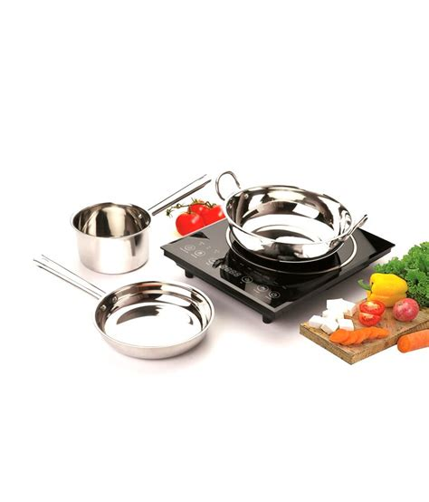 kitchen shop london  induction cookware buy