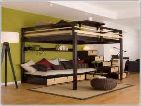 ikea loft bed for adults