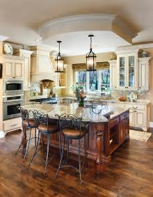 Off White Cabinets With Brown Glaze by Building Character