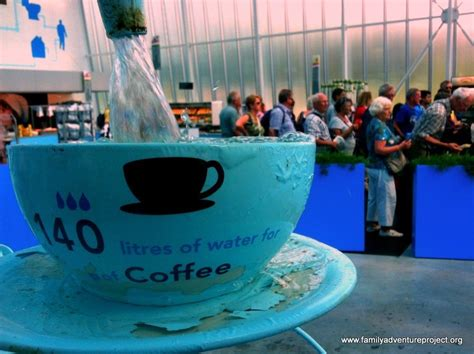 talking point cup coffee giant water