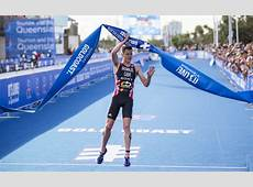 2016 WORLD TRIATHLON SERIES CALENDAR REVEALED